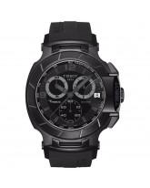 Tissot T Race  Chronograph Quartz Men's Watch, , Black Dial, T048.417.37.057.00