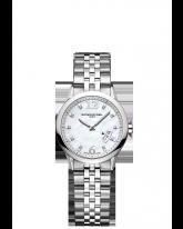 Raymond Weil Freelancer  Quartz Women's Watch, Stainless Steel, White Dial, 5670-ST-05985