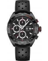 Tag Heuer Formula 1  Automatic Men's Watch, Titanium, Black Dial, CAZ2011.FT8024