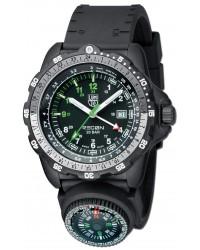 Luminox Recon  Quartz Men's Watch, Stainless Steel, Black Dial, 8831.KM