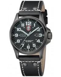 Luminox Atacama  Quartz Men's Watch, Stainless Steel, Black Dial, 1921