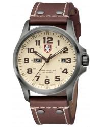 Luminox Atacama  Quartz Men's Watch, Stainless Steel, Cream Dial, 1927
