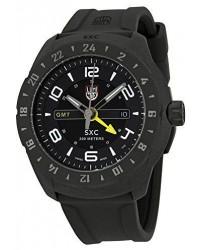 Luminox Series 3050 EVO  Quartz Men's Watch, Plastic, Black Dial, 5021