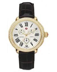 Michele Serein  Quartz Women's Watch, Stainless Steel, White Dial, MWW21A000012