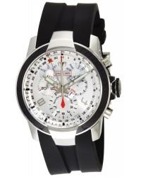 Technomarine   Chronograph Quartz Men's Watch, Stainless Steel, Silver Dial, UFC05